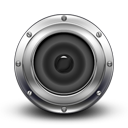 voice, sound, speaker icon