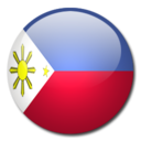 philippines,flag,country icon