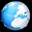 globe, earth, planet, world icon