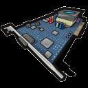 Hardware icon