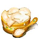 spoon, bowl icon