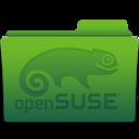open,suse icon