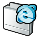 cache, activex icon