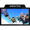 Animation icon