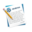 blog,wordpress,blog icon