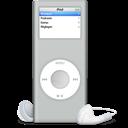 Argente, Ipod, Nano icon