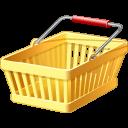 Cart, Shopping icon