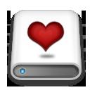 drive,favs icon