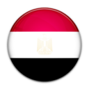flag,egypt,country icon