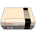 Nintendo peach icon