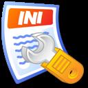 INI (old) icon