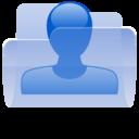 Users Folder icon