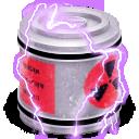 Trouble icon