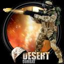 Battlefield 1942 Desert Combat 9 icon