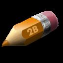 Pencil 3 icon