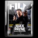 Max Payne v2 icon