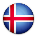 iceland, flag, of icon