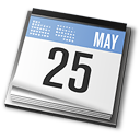 Application iCal icon