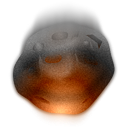 kasteroids, asteroid icon