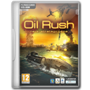 Oil, Rush icon