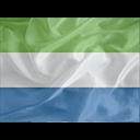 Regular Sierra Leone icon