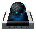 network connected icon