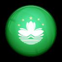 flag,macau,country icon