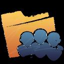 folder,group icon