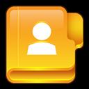 Folder, Profiles icon