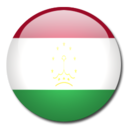 tajikistan,flag,country icon