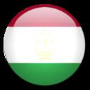 tajikistan,flag,country icon