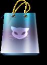 webshop, ecommerce, shopping bag icon