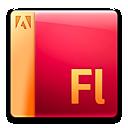 document, flash, developer, file icon