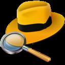 retro,search,find icon