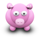 pinkcow icon