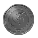 webmoney, ant, coin icon