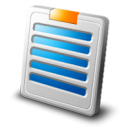file, default, document, paper icon