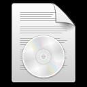 Gnome, Install, Mime, Text, x icon