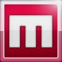 mixx,social,socialnetwork icon