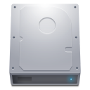 hdd, alt, hard disk, hard drive icon