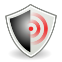 network, wireless, encrypted, wifi icon