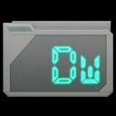folder adobe dreamweaver icon