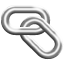 url, link icon