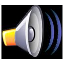 Play, Sound icon