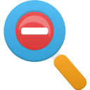 zoom, out icon