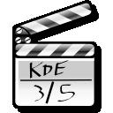 movie, film, multimedia icon