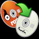 disk, easy, disc, nero, save, cdrw, creator, roxio, cdr, cd icon