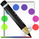 Colors, Mime, Theme icon