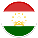 Tajikistan icon