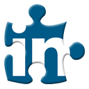 In, Linked, Linkined icon